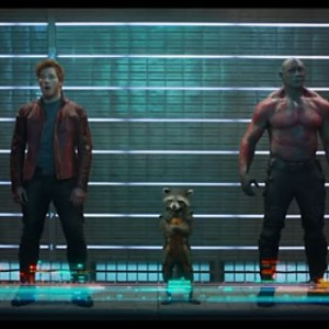 """Here's A Brief History Of """"Guardians Of The Galaxy""""… Marvel Fans, You're Welcome"""