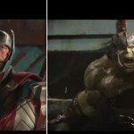 "The First ""Thor: Ragnarok"" Teaser Trailer Has Just Dropped And It's Thor Vs Hulk!"