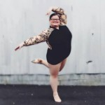 Meet The Amazing Plus-Size Ballerina Who Just Scored A Major Ad Campaign
