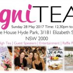 Featured Event Of The Day: DigniTEA 2017
