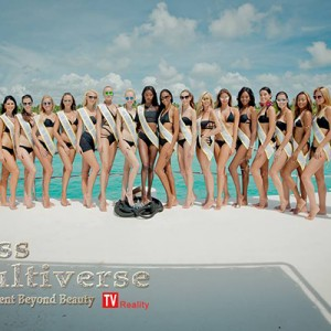 Introducing Australia's Most Adventurous Contest And Reality TV Show: Miss Multiverse Australia!