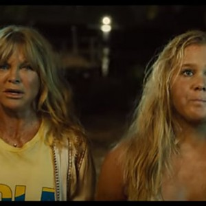 Must See Movie Of The Week: Snatched