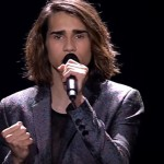 Isaiah Firebrace Survives A Vocal Fail At Eurovision 2017 To Advance To The Grand Final