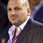 MasterChef's George Calombaris Has Just Been Formally Charged With Assault