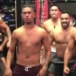 This Game Of Thrones Star Just Performed A Haka For UFC Legend Mark Hunt. The Result Was EPIC