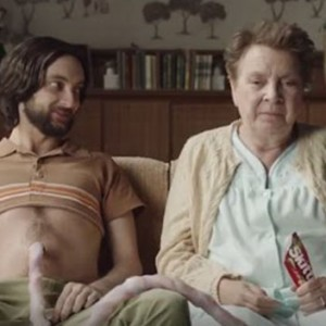 Skittle's Mother's Day Ad Is So Creepy It's Guaranteed To Give You Nightmares
