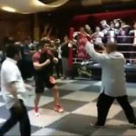 This Tai Chi Master Challenged An MMA Fighter To A Duel. The Fight Lasted All Of 10 Seconds