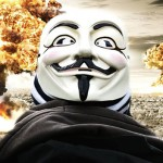Infamous Hacktivist Group Anonymous Warns The World To 'Prepare' For World War III