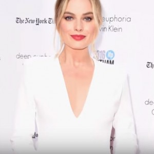 Here's How Margot Robbie Went From Small Screen Actress To Hollywood Superstar
