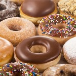 Featured Event Of The Day: National Doughnut Day