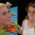 Katy Perry Went Undercover At An Art Exhibit To Surprise Fans. Her Fan's Reactions Were Priceless