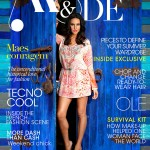 Finally! Here's An Exclusive First Look At Model & Mode Magazine