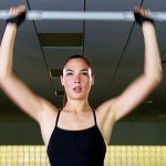 """Gal Gadot's Training For """"Wonder Woman"""" Proves That She is One Badass Actress"""