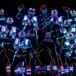 These Dancers Lit Up The Stage On America's Got Talent 2017. The Result Will Give You Goosebumps