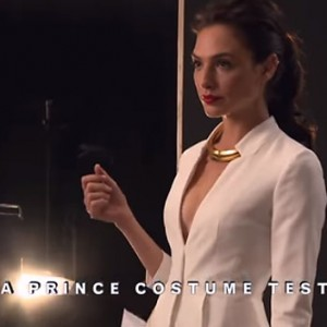"You Gotta Be Kidding Me! There Was A Costume Test For ""Wonder Woman"" And It Was Never Released"