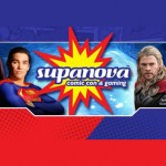 Featured Event Of The Day: Supanova 2017