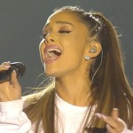 Ariana Grande Sang 'Somewhere Over the Rainbow' At The Recent Manchester Benefit Concert. Seconds Later… OMG
