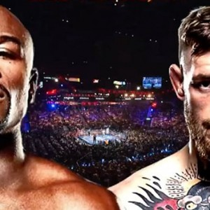 The Mayweather-McGregor Megafight Is Finally Confirmed And It's Happening On Aug. 26