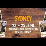 Featured Event Of The Day: Good Food & Wine Show Sydney 2017