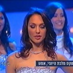 OMG! We Found A Footage Of Wonder Woman As Miss Israel In 2004 And You Need To See It NOW
