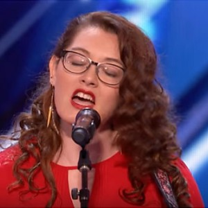 This Deaf Singer Walked Out On Stage And Blew EVERYONE Away. I Never Expected This, Amazing!
