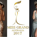 Brace Yourself, Australia: The 2017 Miss Grand Australia National Finals Is Set To Hit Sydney In 2 Weeks!