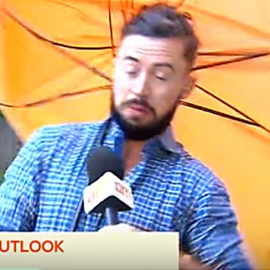 This Video Of An Irish Weatherman Getting Blown Away On Screen Is Taking The Internet By Storm