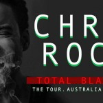 Featured Event Of The Day: Chris Rock Live