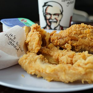 KFC Just Confirmed That They Will Be Trialling Home Delivery And We're Totally Excited