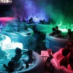 Featured Event Of The Day: Hot Tub Cinema