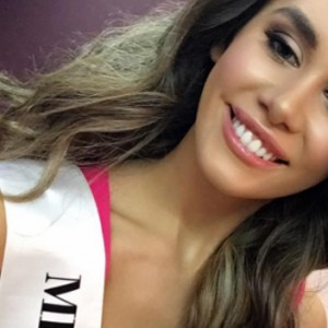 The Newly Crowned Miss World Australia is Being Attacked Online For Being A Muslim