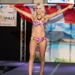 In Pictures: Swimsuit Model Of The Month Finalist Jacqueline Rideout