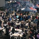 Featured Event Of The Day: Aussie Night Markets – Parramatta