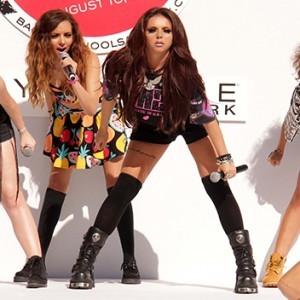 Featured Event Of The Day: Little Mix LIVE In Sydney
