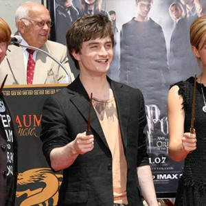 It's Official: There's Two New Harry Potter Books Coming Out This Year