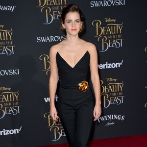 How To Steal Emma Watson's Classy Look For A Fraction Of The Price