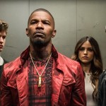 Must See Movie Of The Week: Baby Driver