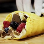 Yes, This Is A Chocolate Kebab And We Want One Right NOW