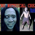 This Filipino Mythical Creatures Rap Is So Epic It's Guaranteed To Transform Your Nightmare Into Laughter