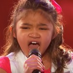 This Kid May Just Be 9 years Old But Her Voice Is Guaranteed To Give You Goosebumps