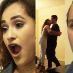 This Woman Wanted To Test Her Boyfriend's Loyalty. What Happened Next Was Totally Insane!