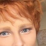 This Girl Can Actually Transform Herself Into Ed Sheeran Using Makeup. When You See It… OMG