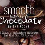Featured Event Of The Day: Smooth Festival Of Chocolate At The Rocks 2017