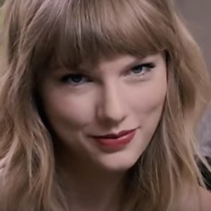 Taylor Swift Just Released A New Ad And It's Kinda Creepy