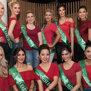 Featured Event Of The Week: The 2017 Miss Earth Australia National Finals