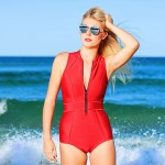 In Pictures: Swimsuit Model Of The Month Finalist Charlotte Brunt