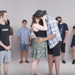 These People Tried To Guess Who's A Couple From A Group Of Strangers. The Result Will Make You Cringe