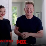 Miranda Kerr Decided To Take On Gordon Ramsay In An Epic Cook-Off. You Won't Believe What Happened Next