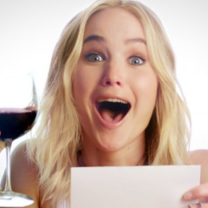 Jennifer Lawrence Is Inviting You To Go Wine Tasting With Her And She's Absolutely Adorable