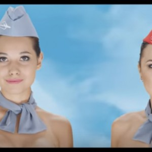This Naked Travel Ad Is So Sexy It's Making People Swoon All Over The World